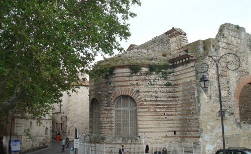 Arles - Fortified City Entrance