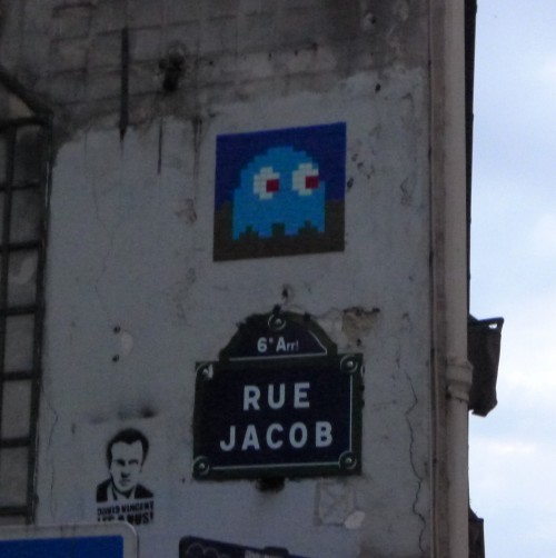 Jacob Invader